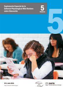 <strong>Special Edition: Education #5</strong><br><em>Edición especial: Educación #5</em>