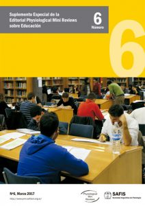 <strong>Special Edition: Education #6</strong><br><em>Edición especial: Educación #6</em>