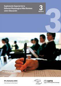 <strong>Special Edition: Education #3</strong><br><em>Edición especial: Educación #3</em>