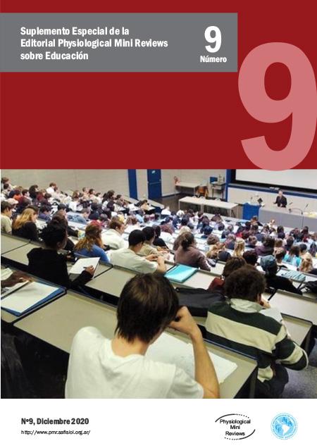 <em>Special Edition: Education #9</em><br>Edición especial: Educación #9